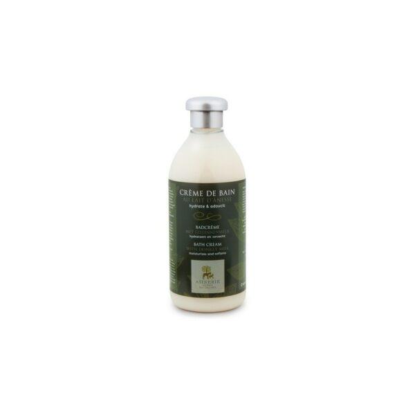 Crème de bain au lait d'ânesse 400 ml